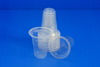 CG155 - Plastic Cup 155 ml